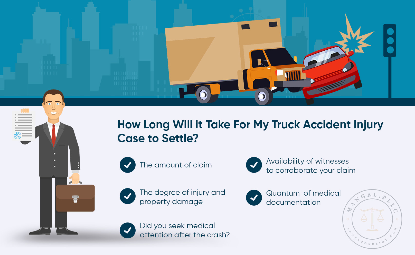 Truck-Accident-Injury-Case-to-Settle