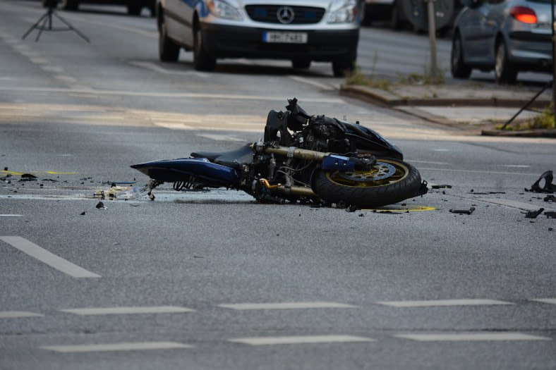 Motorcycle Accident Attorney Clermont - MANGAL, PLLC