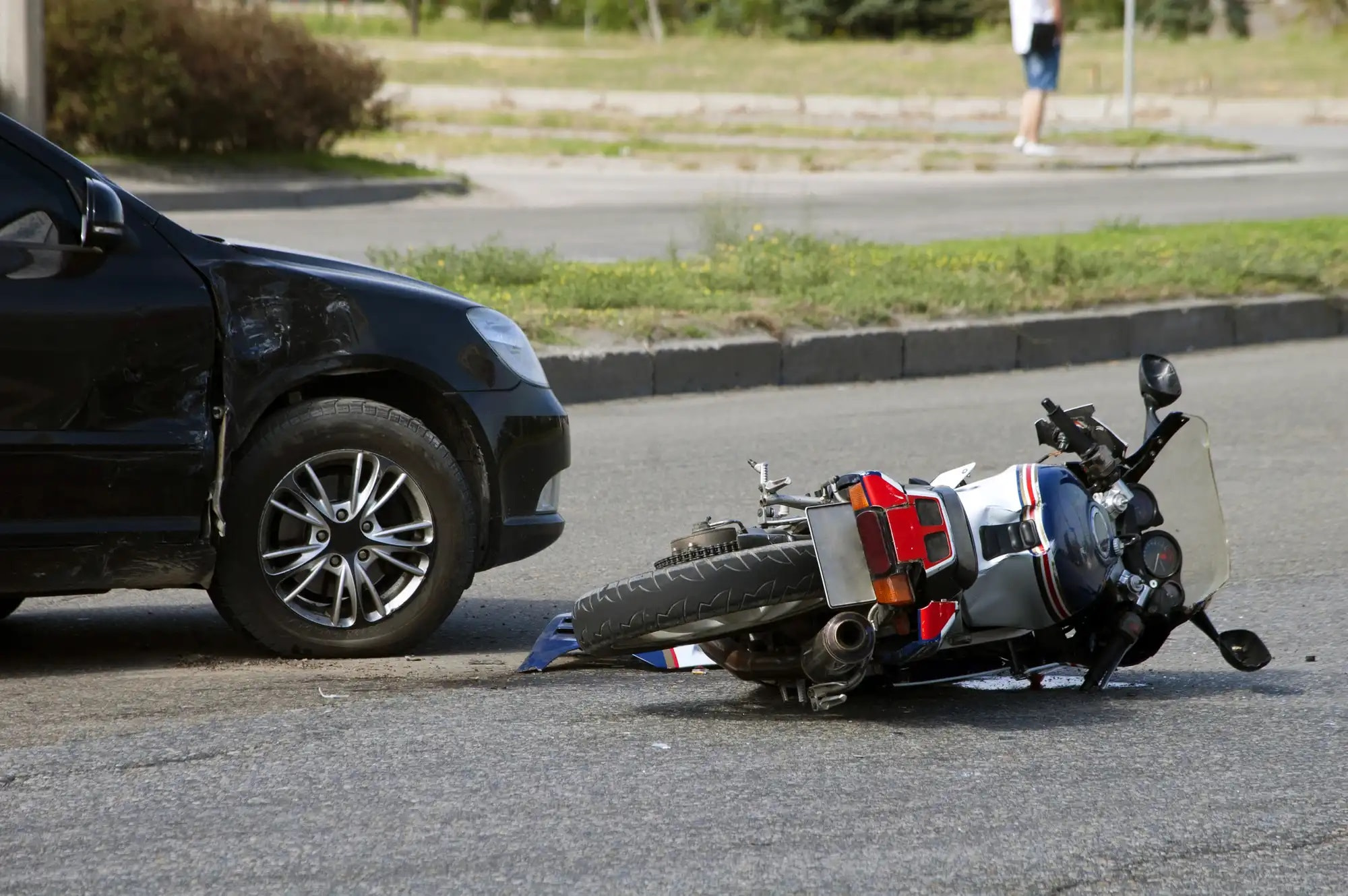 Motorcycle Accidents Attorney - MANGAL, PLLC