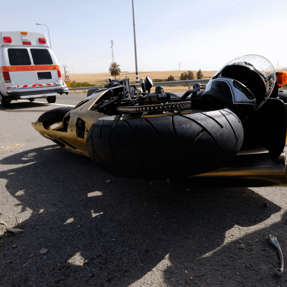 Fatal Trike-Style Motorcycle Accident