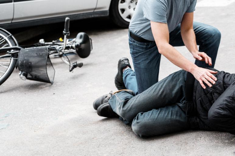 Pedestrian Accidents Attorney - MANGAL, PLLC