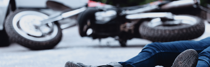 Motorcycle accident attorney in Clermont