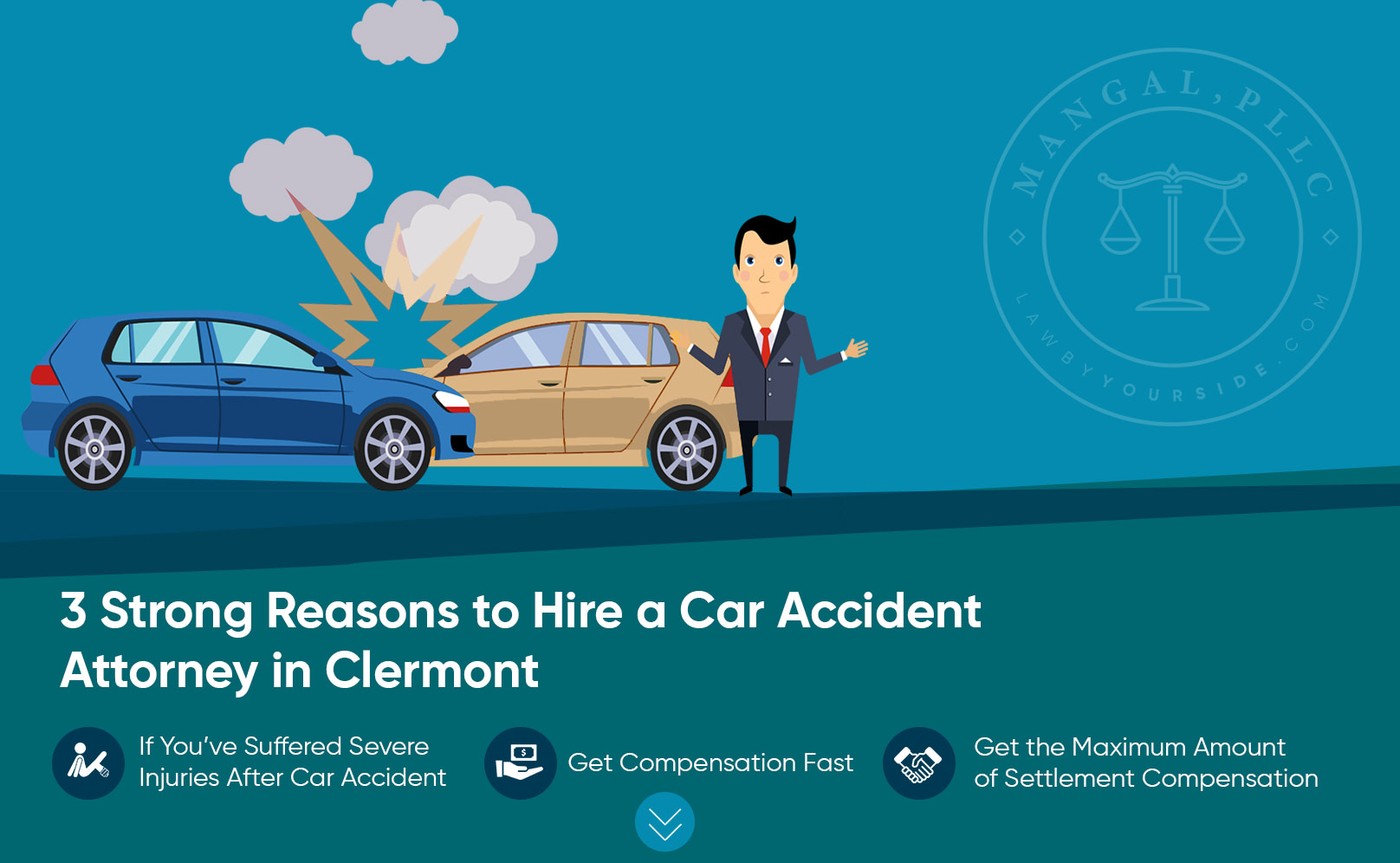 3-Strong-Reasons-to-Hire-a-Car-Accident-Attorney-in-Clermont
