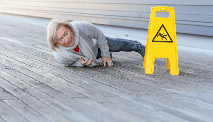 Clermont Slip and Fall Injury Lawyers