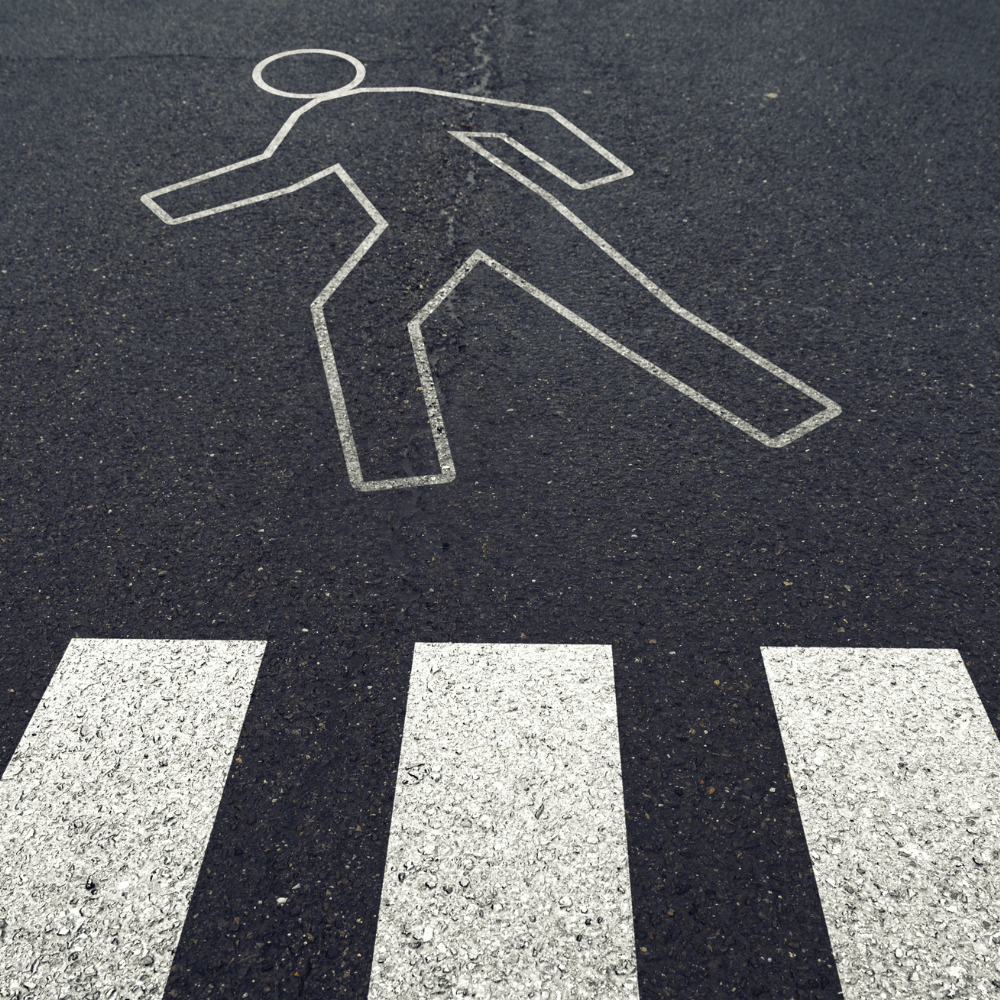 Pedestrian Accident in Panama City Beach