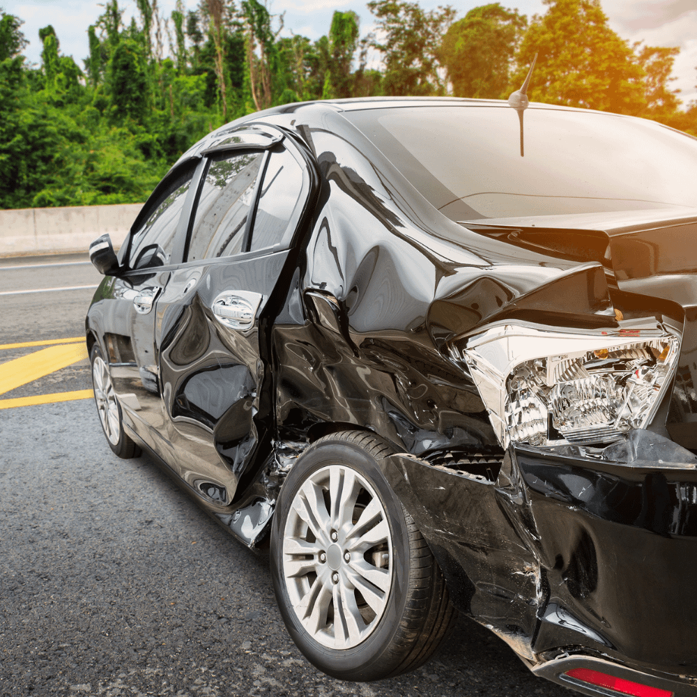 One Died, One Severely Injured in St. Lucie County Crash