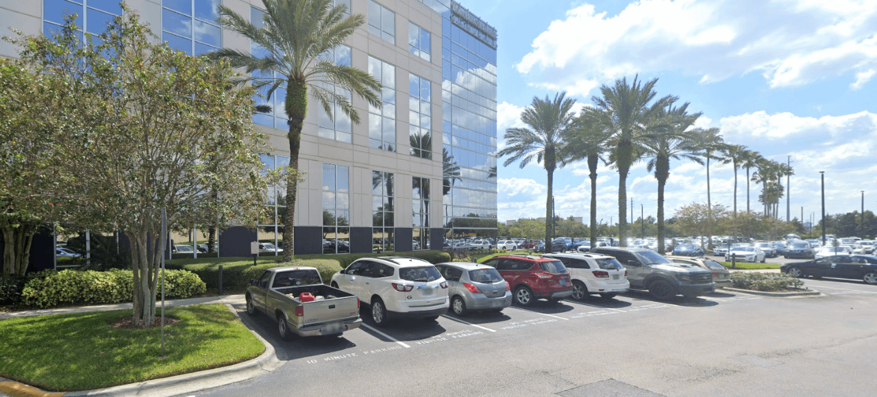 Orlando Office - MANGAL, PLLC