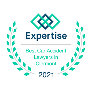 Best Car Accident Lawyers in Clermont - Expertise