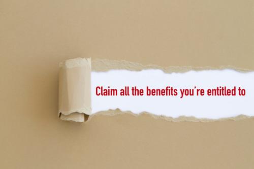 pip benefits