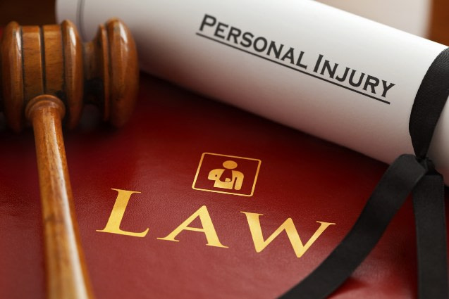 Personal Injury Law Firm Florida