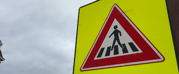 Florida Law 316.130 –Traffic Regulations for Pedestrians in Florida
