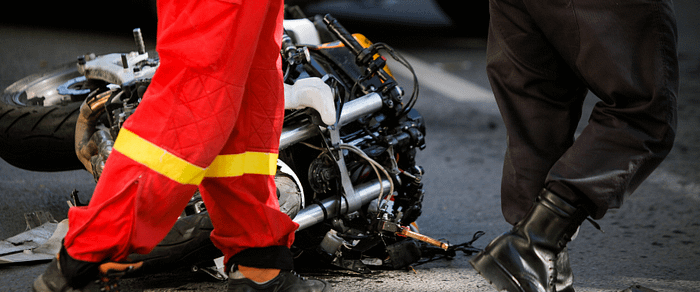 Common Motorcycle Accident FAQs