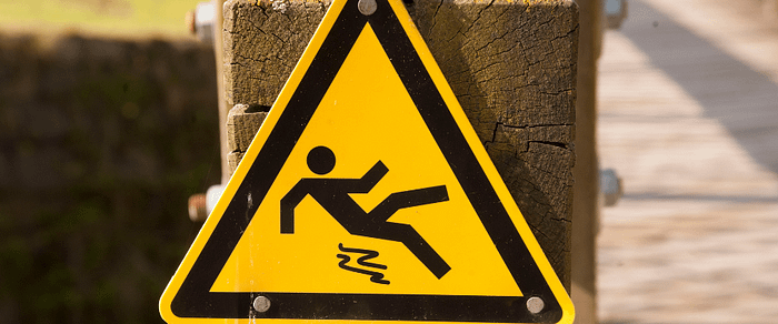 Lawyer to Represent Your Slip & Fall Injury Case