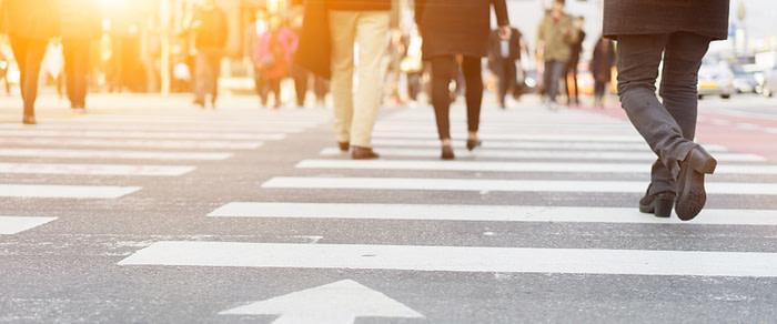 Pedestrian Accident Settlement
