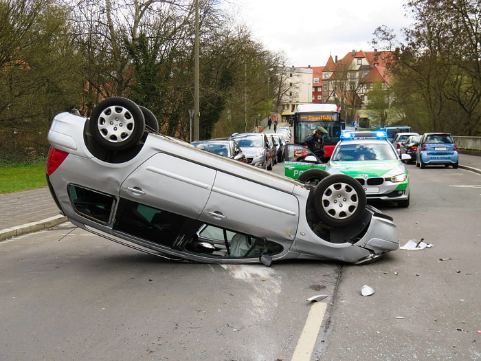Car Accident Attorney Clermont - MANGAL, PLLC