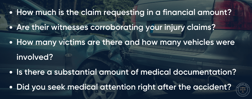 How Long Accident Injury Case to Settle?