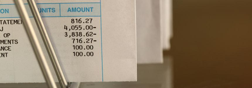 Medical Bills Before Reaching a Settlement