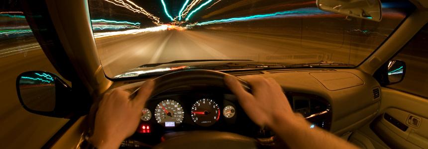 Proving a Driver's Speeding