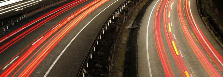 Speeding as a Major Factor