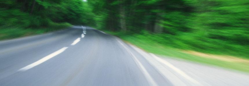 Speeding Unlawfully