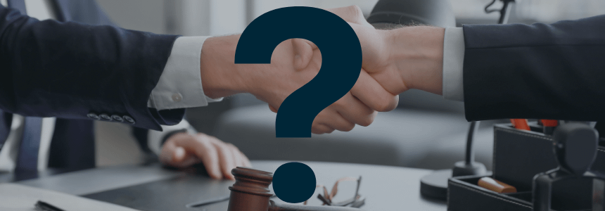 Find How the Law Firm Gets Their Cases