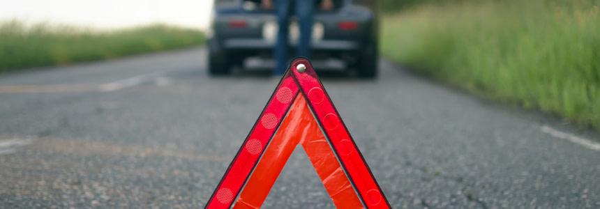 Failure of Automobile Equipment