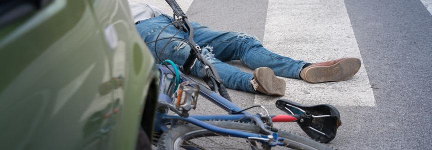 Pedestrian Accident Case