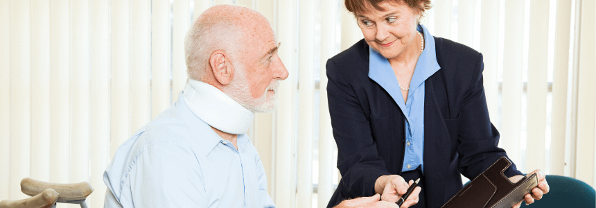 Specialized Personal Injury Cases
