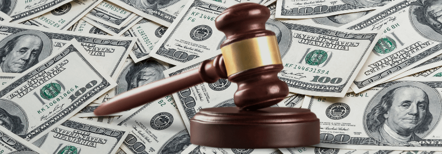 Legal Service Fee