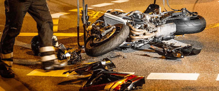 6 Factors that Influence Compensation in Motorcycle Accident Cases