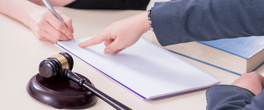 Cases a Personal Injury Lawyer Can Handle