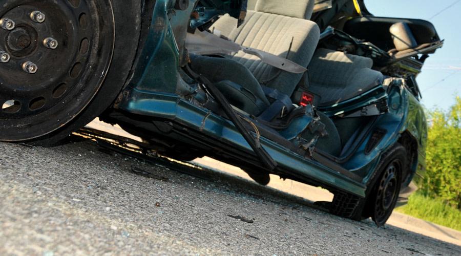 One Died, One Critically Injured In West Orange County Crash